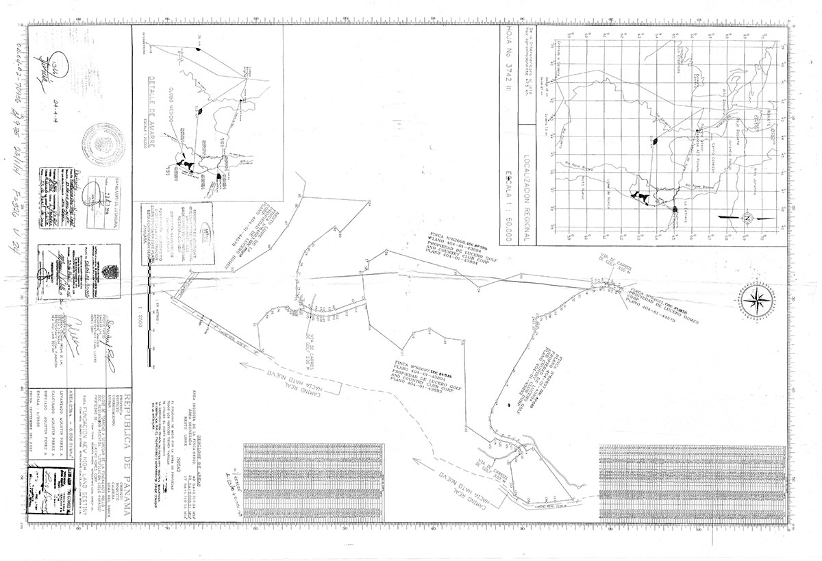 About the property boquete homes and golf download the blueprint by clicking the image below malvernweather Choice Image